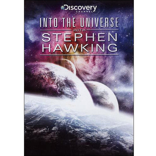 Into The Universe With Stephen Hawking (Anamorphic Widescreen)
