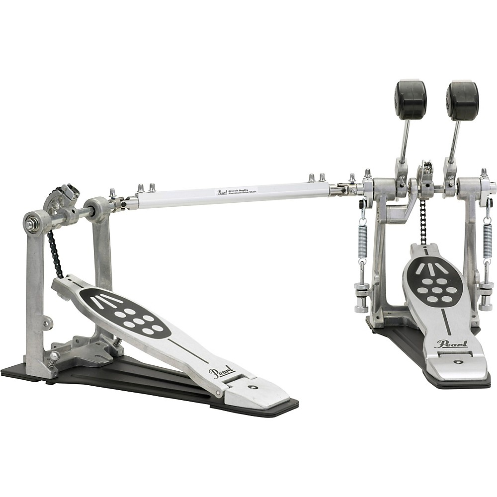 Pearl P922 Powershifter Chain Drive Double Bass Drum Pedal