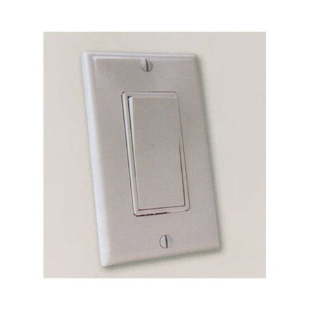Fan Or Light Wall Remote Control 99120 : Light Switch Ceiling Fan Remote Wall Control - Walmart.com