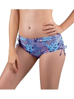 637651e3e259d Product Image Dorina Clearwater Hipster Bikini Swim Brief #D17128J