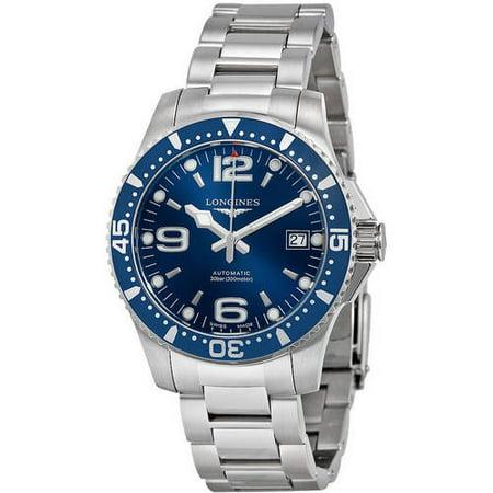 Longines Hydroconquest Mens Watch  L36414966