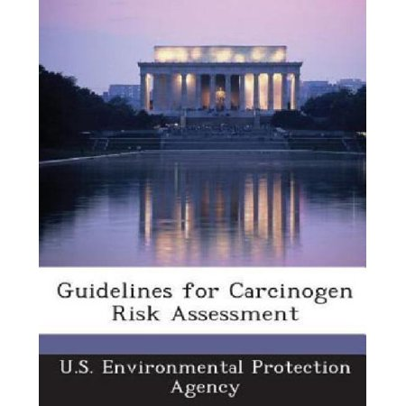 Guidelines for Carcinogen Risk Assessment - image 1 de 1
