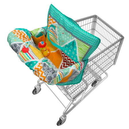 Infantino Compact Baby Shopping Cart Cover