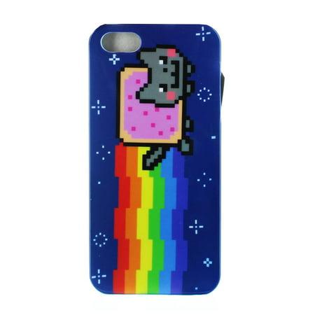 Nyan The Cat iPhone 5 Case - image 1 de 1