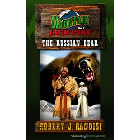 Russian Beer (The Russian Bear - eBook )