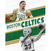 Boston Celtics All-Time Greats (Hardcover)