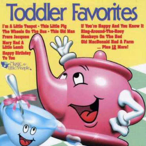 Toddler Favorites / Various