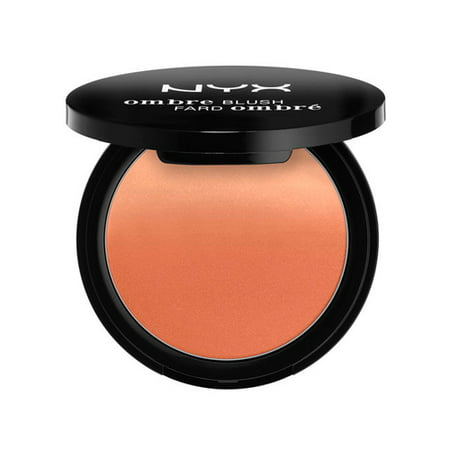 NYX Ombre Blush - 02 Strictly Chic - image 4 de 4