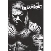 WWE Breaking Point 2009 [DVD] by WWE HOME ENTERTAINMENT