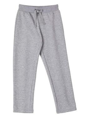 Cherokee Girls 4-16 School Uniform Fleece Sweatpants