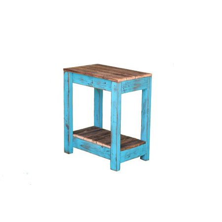 buy online 504a8 3b770 Highland Dunes Marleigh End Table