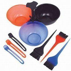 Soft 'N Style Tint Bowl Kit