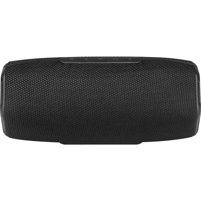 iLive Waterproof Fabric Wireless Speaker, ISBW8, Black - Walmart.com