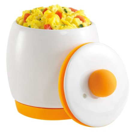As Seen On Tv Egg Tastic Microwave Cooker