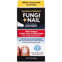 Fungi Nail Maximum Strength Anti-Fungal Ointment, 0.7 Ounce Tube