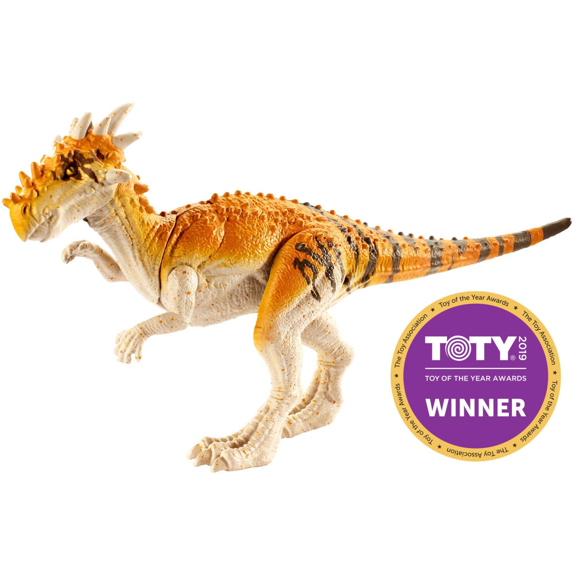 Jurassic World Dino Rivals Attack Pack Dracorex Dinosaur
