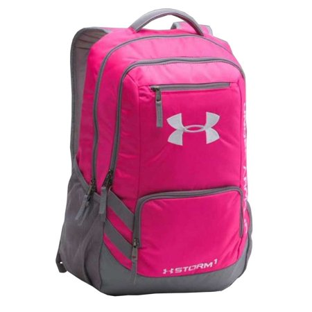 cbe31a28757a  80.00 - Under Armour Team Hustle All Sport Backpack 1272782 - Walmart.com