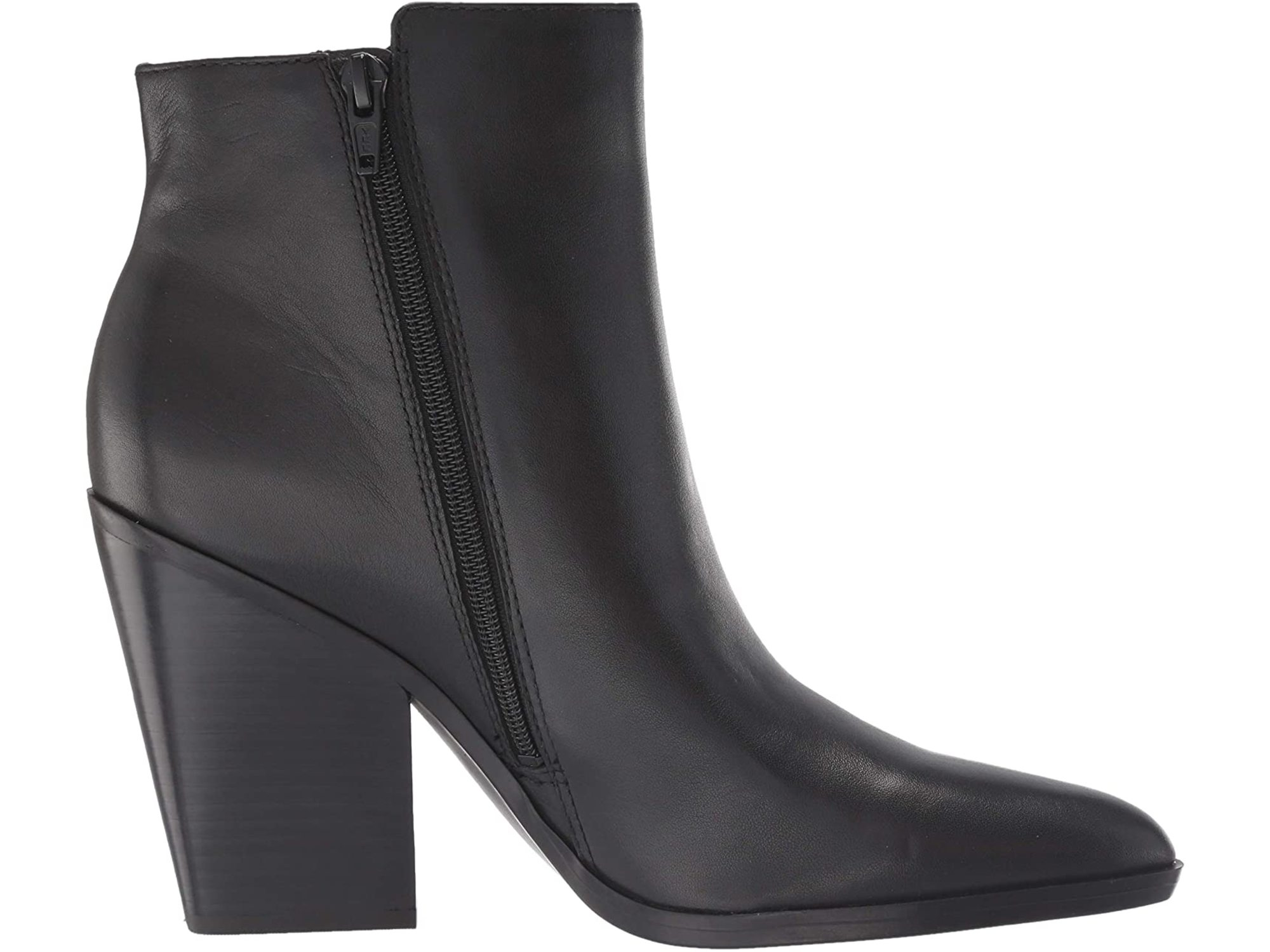 Details about  /Naturalizer Women/'s Shoes Rooney Leather Pointed Toe Ankle Fashion Boots