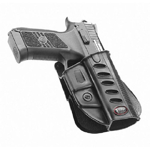 Fobus Right Hand CZ P-07 Duty Holster