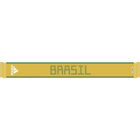 Adidas Brasil Soccer Scarf ( CF5185 ) (Lingerie Soccer)
