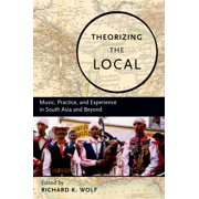 Theorizing the Local - eBook