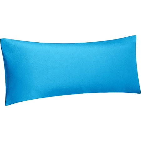 Mainstays Body Pillow with Removable Cover Blue Aquarium Walmart Magnificent Mainstays Body Pillow Cover