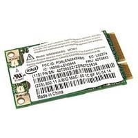 Lenovo Thinkpad T61 WM3945ABG Wireless Card- 42T0853 - Refurbished
