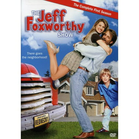 Jeff Foxworthy Show: The Complete 1st Season](Jeff The)