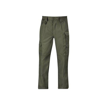 Mens Lightweight Cotton Polyester Canvas Liquid Repellent Tactical Pants