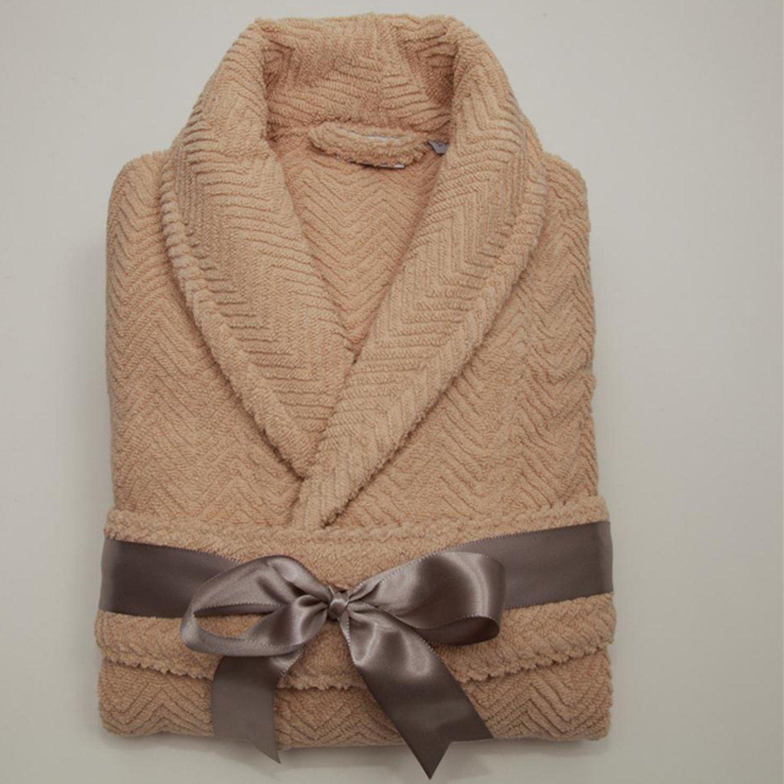 Linum Home Textiles Unisex Herringbone Weave Turkish Cott...