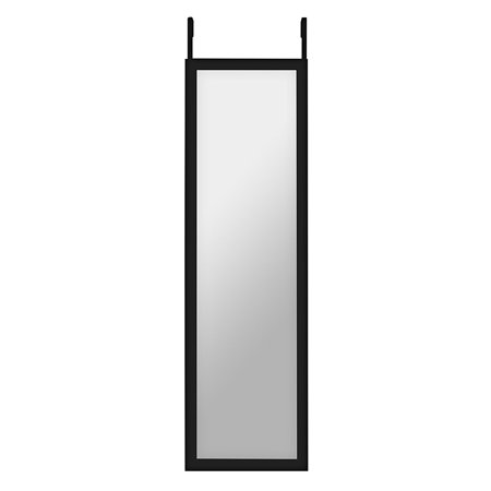12x48 Over The Door Full Length Mirror Hardware