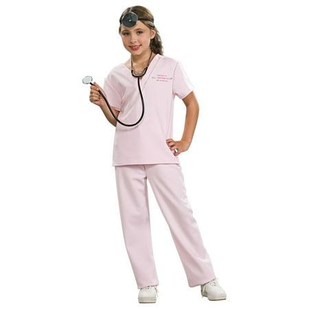 Veterinarian Costume for Kids
