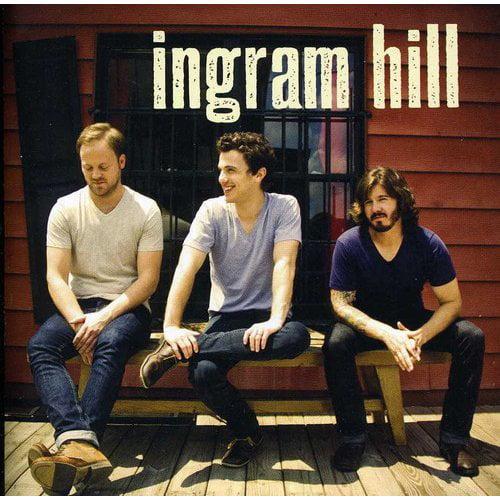 Ingram Hill
