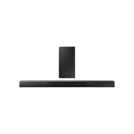 SAMSUNG 3.1 channel 350w Soundbar System with Wireless Subwoofer -