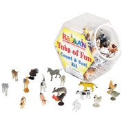 Farm Animals Math & Sort by Kaplan Early Learning Company