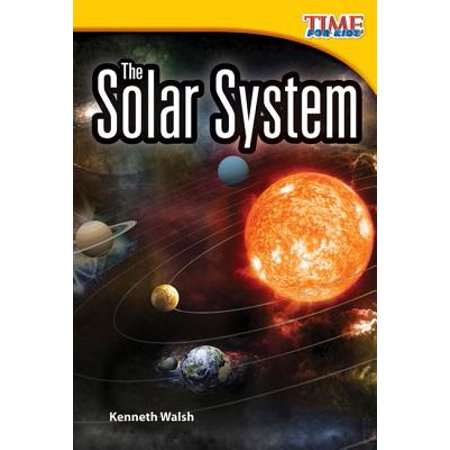 The Solar System (Early Fluent Plus) - Closed Early For Halloween