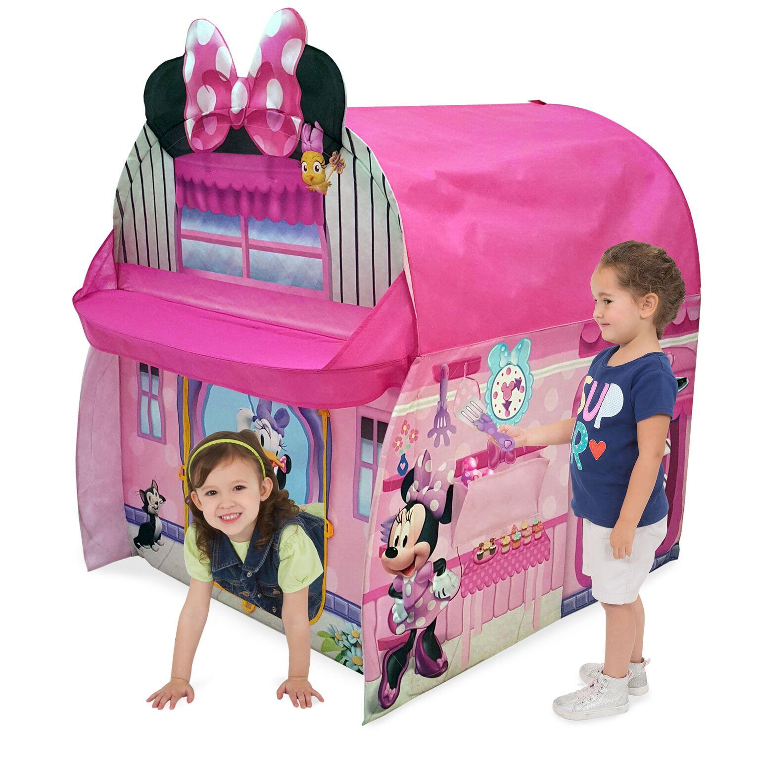 Playhut Minnie Kitchen Play Tent