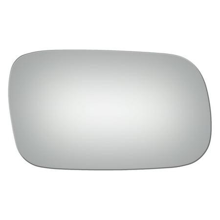 Burco 3623 Passenger Side Replacement Mirror Glass for Subaru Forester, (Subaru Impreza Fender Replacement)
