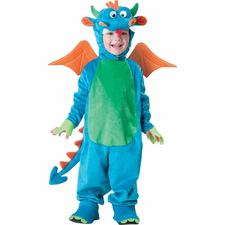 Dinky Dragon Toddler Halloween Costume - Ut Austin Halloween