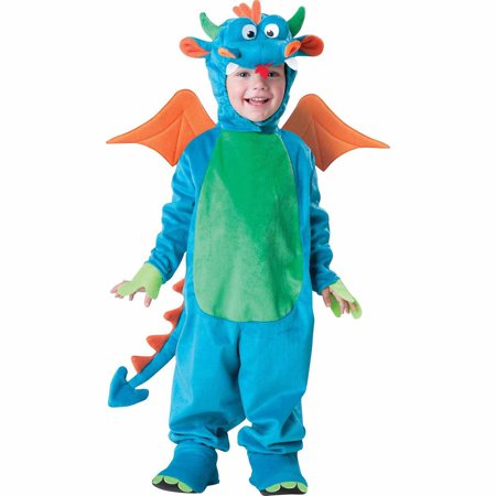 Dinky Dragon Toddler Halloween Costume