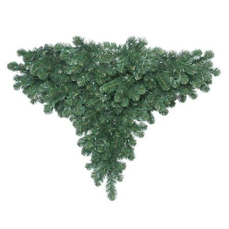 Vickerman 420003 4 Oregon Fir Ceiling Tree 376tips