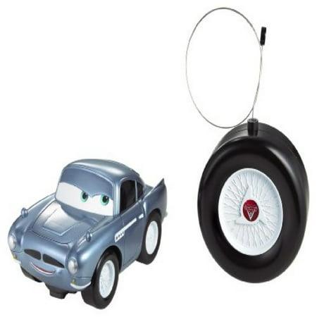 Disney Tyco Rc Cars 2 Mini Rides Radio Controlled Vehicle Mcmissile