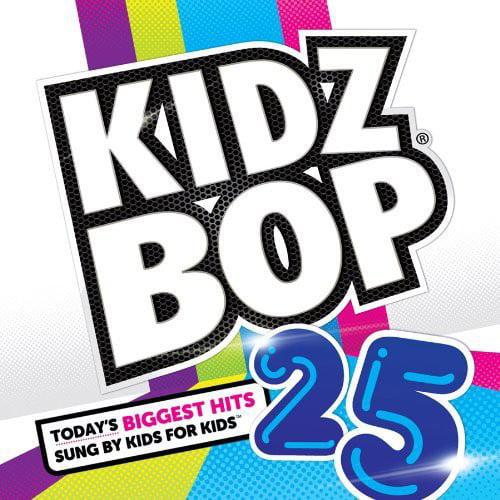 Kidz Bop, Vol. 25