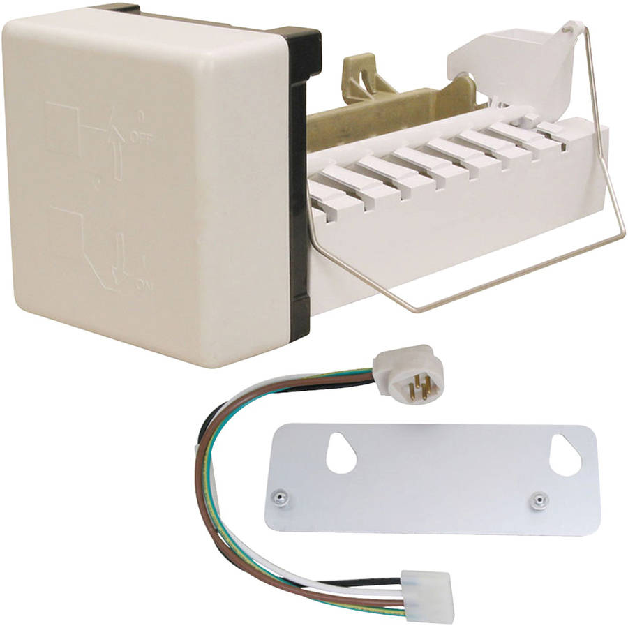 Exact Replacement Parts ERGEIM GE Ice Maker for IM1 and IM3