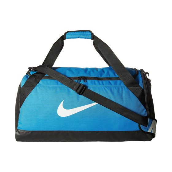 627a5484bd Nike Brasilia 7 X-Small Duffel Bag Light Photo Blue nkBA5432 435 -  Walmart.com
