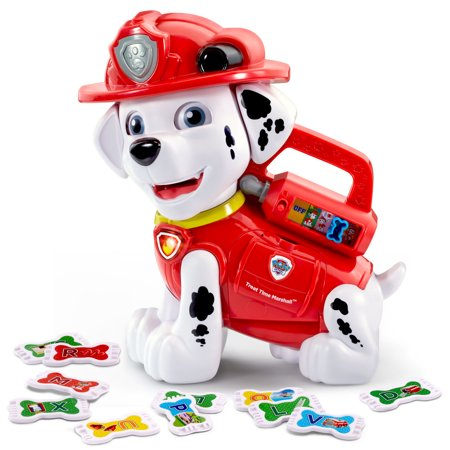 VTech PAW Patrol Treat Time - Marshall Edible Toy