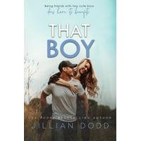 That Boy: That Boy (Paperback)