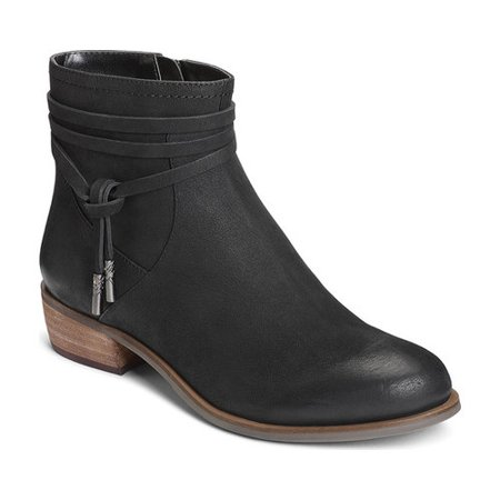 women's aerosoles west river ankle - River Road Harness Boots