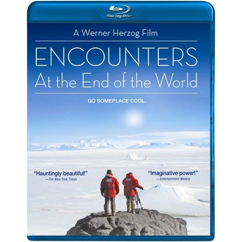 Encounters At The End Of The World (Blu-ray) (Widescreen)