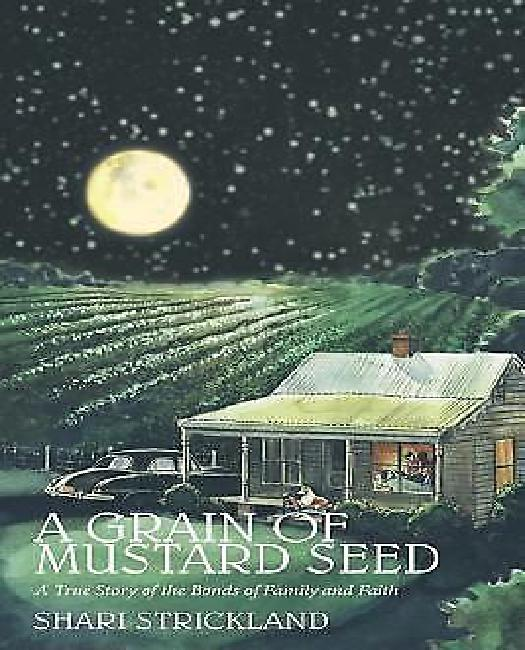A Grain of Mustard Seed by